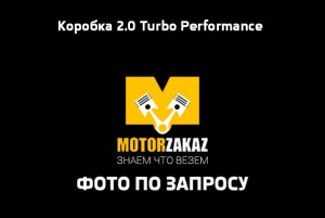 Коробка передач б/у для Saab 9-3 кабрио II YS3F 2.0 Turbo Performance